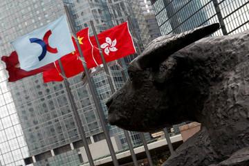 Hong Kong vượt Nhật, trở thành thị trường chứng khoán lớn thứ 3 thế giới