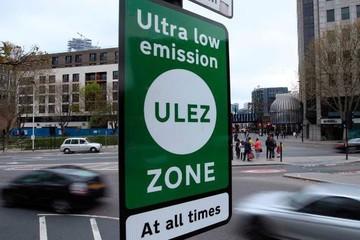 Thành phố đầu tiên trên thế giới triển khai thu 'phí ô nhiễm' theo khu vực