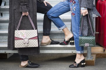 Câu chuyện của Gucci, một biểu tượng thời trang cao cấp