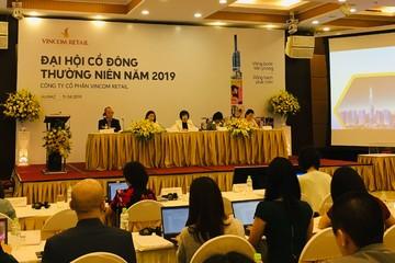 ĐHCĐ Vincom Retail: Triển vọng từ các hãng bán lẻ quốc tế vào Việt Nam