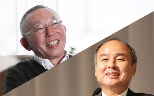 Ông chủ Uniqlo soán ngôi tỷ phú Masayoshi Son trở thành người giàu nhất Nhật Bản