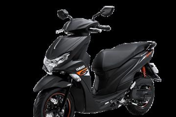 Yamaha ra xe tay ga mới cạnh tranh với Air Blade, giá cao nhất gần 39 triệu đồng