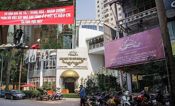 Thủ tướng chỉ đạo 'nóng' xử lý vụ quy hoạch khu đô thị bị 'băm nát'