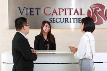 Chứng khoán Bản Việt (VCSC) đặt kế hoạch lợi nhuận giảm 17,3% trong năm 2019