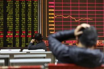Thặng dư thương mại Trung - Mỹ vượt dự đoán, chứng khoán châu Á trái chiều