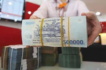Ngân hàng Nhà nước 'bơm' khoảng 150.000 tỷ đồng trong quý I