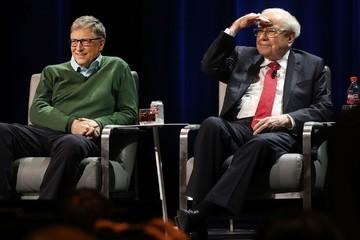 Warren Buffett và Bill Gates đều cho rằng đây là cuốn sách kinh doanh hay nhất mọi thời đại