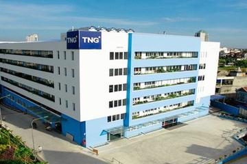 TNG báo lãi quý I tăng 72%