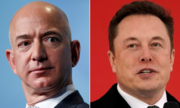 Ông chủ Tesla 'đá đểu' CEO Amazon sao chép ý tưởng