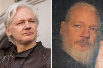 Các kịch bản với ông chủ WikiLeaks sau khi bị Anh bắt