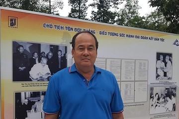 Ông Nguyễn Thanh Bình giữ chức Quyền Chủ tịch UBND An Giang