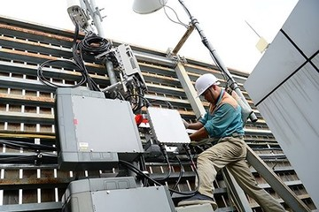 Viettel nói gì về tin 'mạng 4G Viettel sử dụng chủ yếu thiết bị của Huawei'?
