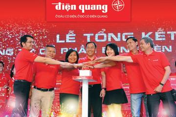 Thị trường khó khăn, Điện Quang lên kế hoạch lợi nhuận giảm 50% trong 2019