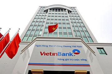 VietinBank mục tiêu lãi 9.500 tỷ đồng trong 2019 nếu tăng vốn thành công