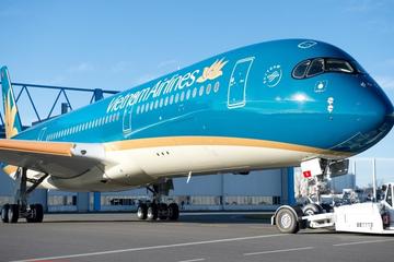 HoSE chấp thuận niêm yết 1,4 tỷ cổ phiếu của Vietnam Airlines