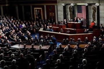 Phe Dân chủ tại Mỹ theo đuổi kế hoạch đầu tư 2.000 tỷ USD