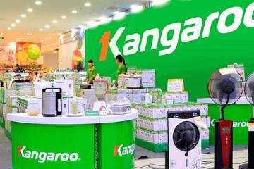Điện máy Kangaroo lần đầu công khai tài chính: Doanh thu vượt 100 triệu USD nhưng lợi nhuận chỉ bằng 1/3 kế hoạch