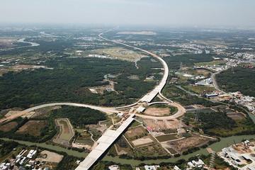Cao tốc Trung Lương - Mỹ Thuận có thể thông tuyến cuối năm 2020