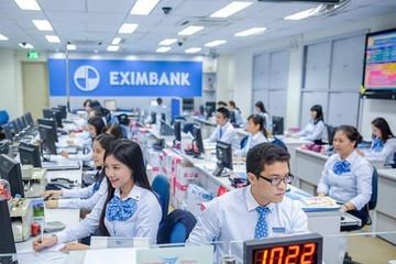 Eximbank kế hoạch lãi tăng 30%, sẽ xin nới tăng trưởng tín dụng