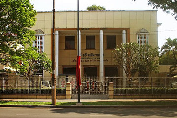 'Đất vàng' Sài Gòn về tay Techcombank