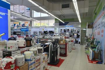 FPT Shop mới chỉ thử nghiệm bán điện máy, chưa nghĩ đến đánh chiếm thị phần