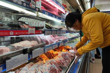 Giá lợn hơi vẫn khó lường