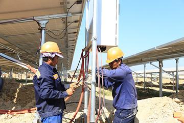 'Chạy đua' phát điện mặt trời trước ngày 30/6 để hưởng ưu đãi
