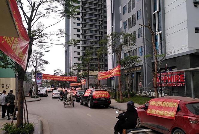 Quản lý vận hành nhà chung cư: Luật 'hổng' và 'đá' nhau, thiệt hại dân gánh