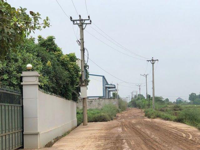 Sắp cưỡng chế hàng loạt công trình vi phạm tại Sóc Sơn - Hà Nội