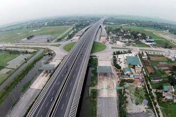 Lùi thời gian tổ chức hội nghị kêu gọi đầu tư đường bộ cao tốc Bắc - Nam phía Đông