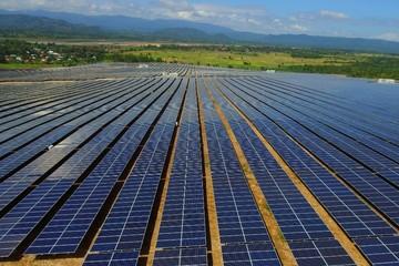 ĐHĐCĐ GEC 2019: Trọng tâm điện mặt trời, đa dạng danh mục sang điện gió