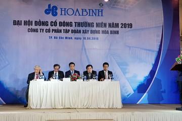 Cổ đông 'xót xa' về giá cổ phiếu HBC, Chủ tịch Lê Viết Hải nói gì?