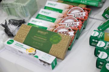 Đổi tên công ty, Nhựa An Phát Xanh tập trung chiến lược sản phẩm xanh, nuôi tham vọng dẫn đầu Đông Nam Á
