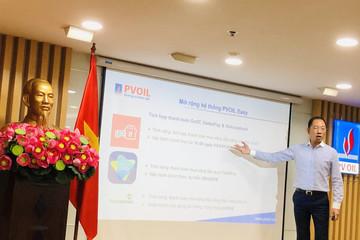 PVOIL (OIL): Quý đầu năm đạt 66 tỷ LNTT hợp nhất, tiếp tục triển khai thoái vốn Nhà nước xuống 35,1%