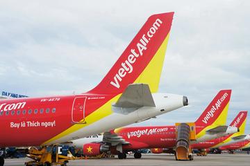 Vietjet tiếp tục trình kế hoạch cổ tức 50% năm 2019