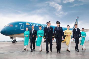 Vietnam Airlines đặt kế hoạch lãi tăng 3% trong 2019