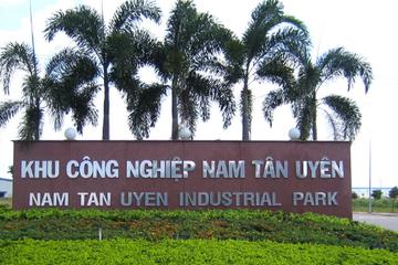 Nhận cổ tức đột biến, Nam Tân Uyên (NTC) báo lãi quý I gấp đôi cùng kỳ năm trước