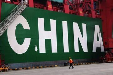 Trung Quốc tăng trưởng vượt kỳ vọng trong quý I, xua tan lo ngại giảm tốc