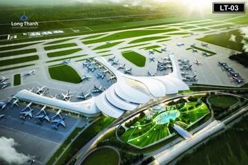 Cuối năm 2019 sẽ bàn giao mặt bằng sân bay Long Thành