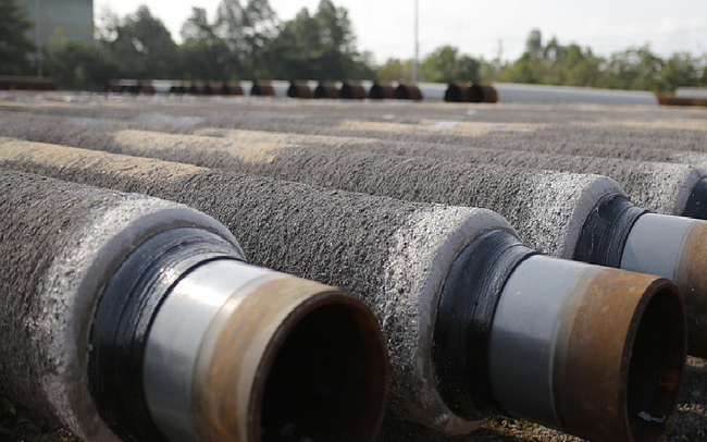Ít việc trong quý I, Bọc ống dầu khí (PVB) báo lỗ hơn 12 tỷ đồng