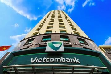Vietcombank đặt kế hoạch lợi nhuận trước thuế 20.500 tỷ đồng, cao nhất lịch sử