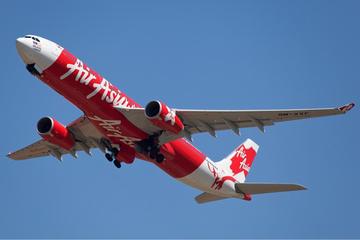 AirAsia chấm dứt liên doanh Thiên Minh, lần thứ 4 lỡ hẹn vào Việt Nam