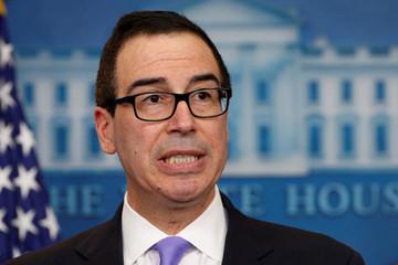 Mỹ trừng phạt Ngân hàng Trung ương Venezuela