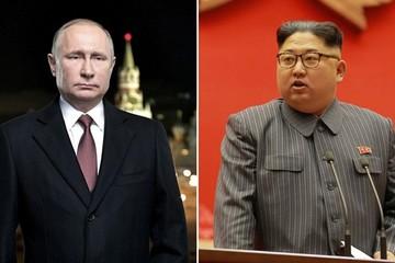 Thượng đỉnh Nga - Triều có thể diễn ra vào cuối tháng 4