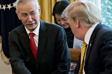 Bloomberg: Mỹ, Trung có thể có thỏa thuận thương mại vào đầu tháng 5