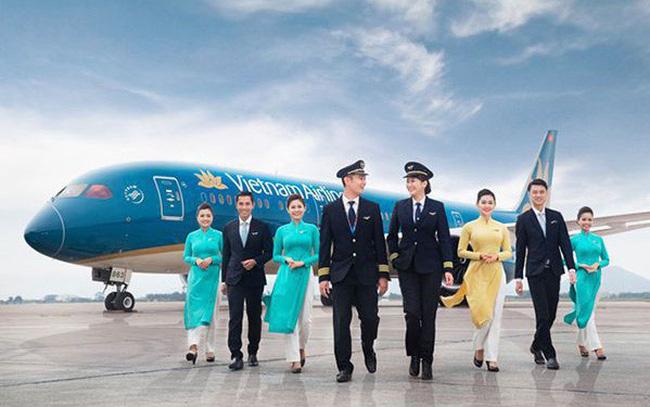 Vietnam Airlines đạt hơn 1.500 tỷ lãi trước thuế quý I, tăng 5% so với cùng kỳ