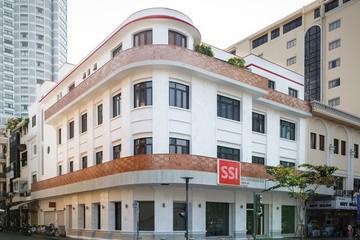 Công ty mẹ SSI báo lãi gần 240 tỷ đồng quý đầu năm