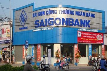 Lãi ròng của Saigonbank sụt giảm 40% trong quý I/2019
