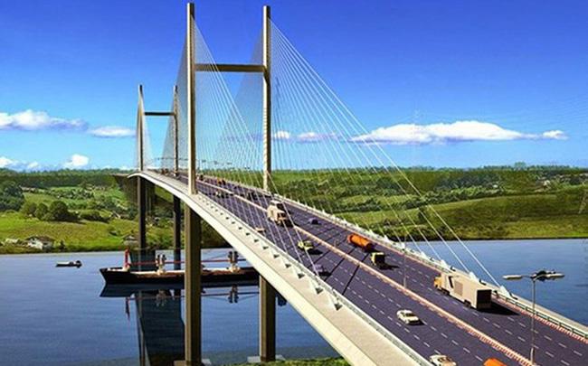 Khi nào bắt đầu xây cầu Cát Lái hơn 7.000 tỷ đồng nối TP HCM với Đồng Nai?
