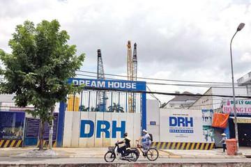 ĐHCĐ DRH Holdings: Chủ tịch lý giải lý do giá cổ phiếu thấp, không chia cổ tức 2018